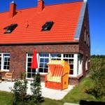 """""""Ferienhaus Residenz"""" - Hooksiel"""