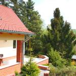 Urlaub im Ferienhaus Harzblick - Güntersberge