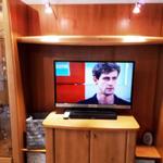 Ein hochwertiger Grundig TV + DVD-Player garantiert beste Bildqualität