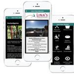 Unsere neue Gäste-App mit allen wichtigen Informationen in und um Ihren Urlaubsort