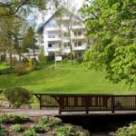 Ferienwohnungen am Kurpark in Bestlage von Willingen - 200m ins Zentrum; 400m zur Seilbahn