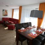 Ferienwohnung Residenz Horumersiel Typ 2, Wohnung 2 - Horumersiel