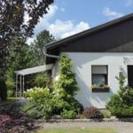 Ferienwohnung Hampel - Wernigerode