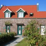 Ferienhaus Seepark 1 - Hooksiel
