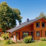 Ferienblockhaus Exklusiv  Haus Hugin - Elbingerode