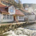 Haus Innerste - Wildemann
