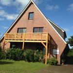 Wohnung Felsenauster im Haus Muschelgarten - Alkersum