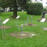 Outdoor-Fitness Ferienpark Hahnenklee