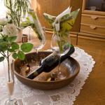 Harz-lich willkommen mit einer kleinen Aufmerksamkeit in der **** Ferienwohnung