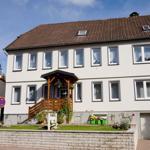 Haus Trautmann mit drei **** Sterne Ferienwohnungen in der Bergstadt Lautenthal im Oberharz