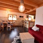 Ferienhaus Casa Romantica mit Sauna - Lechbruck am See