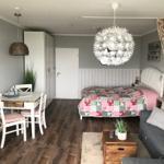 Sonnenschein Lounge - Burgtiefe-Südstrand