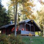Blockhaus Bodefall - Braunlage