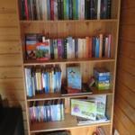 Bücher und DVD's