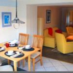 Ferien-Apartment  Dörfeld - Boltenhagen