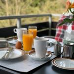 #Sonnenfrühstück