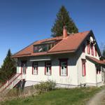 Ferienwohnung Grabenhaus Rose - Altenau