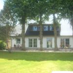 Haus am Dorfteich Kopendorf, Wohnung 2 - Kopendorf