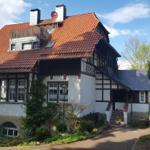 Landhaus Goerke, Ferienwohnung UNTERM DACH - Bad Harzburg