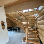 Wohn- und Essbereich im EG mit Zugang zur Terrasse