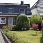 Kleines Landhaus Kopendorf - Kopendorf