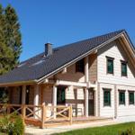 Harzblockhaus-Exklusiv - Haus Freya - Elbingerode