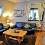FeWo Nordsee für 4 Personen - Gästehaus Selker Noor - Selk