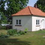 Kleines Ferienhaus bei Lüneburg - Bardowick