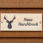 Haus HArzHirsch