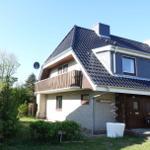 Haus Inselfrieden - Norddorf