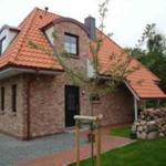 Ferieneinzelhaus  Fasanenweg - St. Peter-Ording