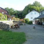 Ferienhof Baumhoff, Ferienwohnung Bambi - Schmallenberg-Eslohe