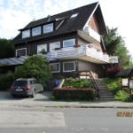Pension An der Kristalltherme, Fewo 12 - Altenau