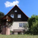 Ferienwohnung - Haus Brockenblick - Ilsenburg