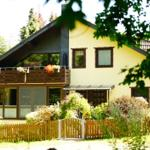 4 Personen Ferienwohnung im Wald mit Kamin, 84 Qudratmeter - Bad Harzburg