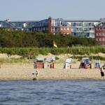 Strandhaus Nordseebrandung Fewo D1.5 - Cuxhaven