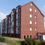 Ferienwohnung 'Haus Horizont, Whg. 6' - Cuxhaven