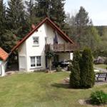 Ferienhäuser Hirschwechsel, Haus A,Whg.2 - Schierke