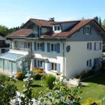Ferienwohnung Ihler - Grünenbach