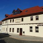 Ferienwohnung Zum Kuckucksnest - Gernrode
