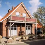 Ferienhaus Strandhuus - Wulfen