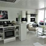 Penthouse-Ferien-Appartement mit Schwimmbad und Sauna - Bad Lauterberg