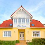 Villa Sonja FeWo A804: 2 Raum, 4 Pers., Veranda, Maisonette kH - Göhren