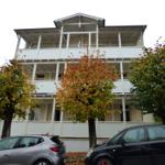 """Villa Loni"" Ferienwohnung 7 - Sellin"