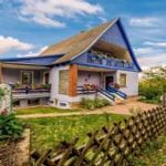 Ferienwohnung Haus am Wald - Wienrode