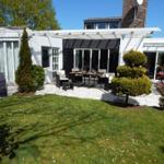 Freistehendes Ferienhaus, an der See, Strand & Yachthafen, WLAN - Bruinisse