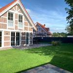 Hochwerties Fachwerkhaus im Neubaugebiet für max. 6 Personen - Cuxhaven