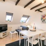 DAS Scharnebecker Gästehaus Apartment 1 - Scharnebeck