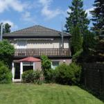 Landhaus Rieger  Wohnung 2 - Diemelsee