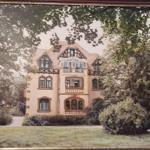 Ferienwohnung  2 in einer Jugendstilvilla - Wernigerode